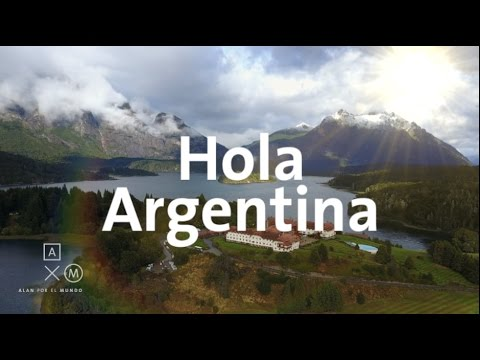 Hola Argentina | Argentina #1