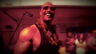 """WWE The Rock Tribute - """"People's Champ"""""""