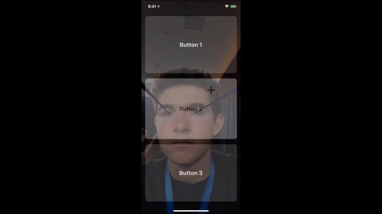 Redesigning Siri and adding multitasking features to iOS