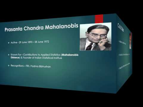20 Greatest Indian Scientists & Mathematicians