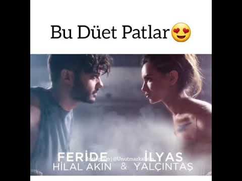 Ilyas Yalcintas Feat Feride Hilal Akin Sehrin Yolu Yeni