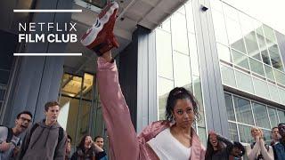 Work It | Liza Koshy vs. Keiynan Lonsdale Dance-Off | Netflix