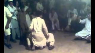 Pakistani hot mujra