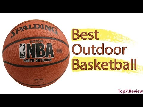 best-outdoor-basketball---amazing-all-kinds-of-basketball---top7usa