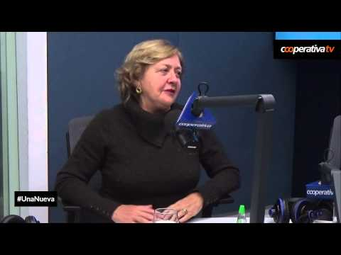 Mónica González: Saieh nunca me ha preguntado qué escribo