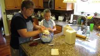 Pie Crust Recipe - Grammy & Chloe