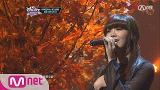 [STAR ZOOM IN] Jung Eun Ji's Duet 'Our Love Like This' With Seo In Guk 160422 EP.72