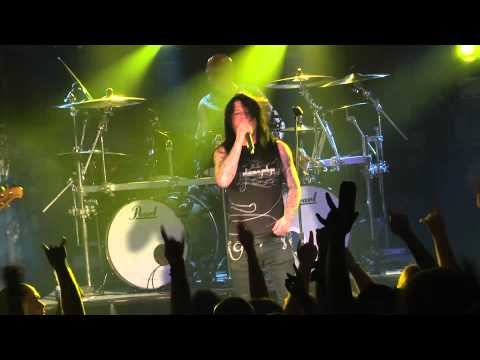 BOBAFLEX - VAMPIRE - OFFICIAL LIVE VIDEO