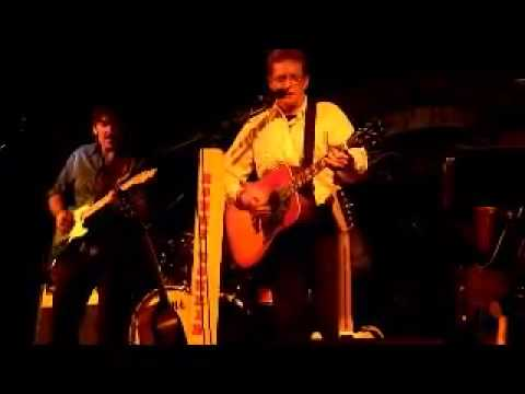 Leland Mitchell - Me and Jesus live at the Honky Tonkin Opry