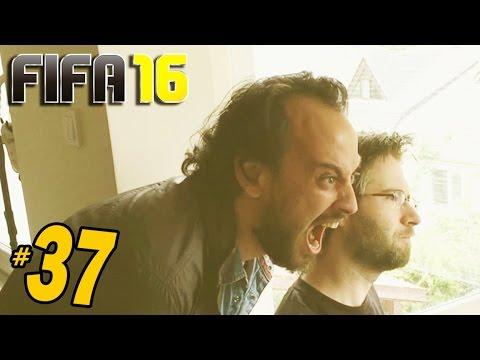 FIFA 16 Kariyer #37: GERİ DÖNDÜM - YENİ TRANSFER!