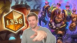 (Hearthstone) Quest Priest to Legend