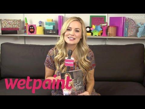 Bachelorette Emily Maynard Opens Up About Celibacy