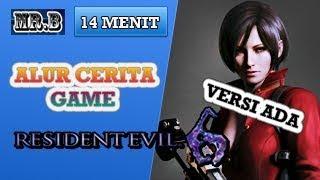 Download Video Alur Cerita Game Resident Evil 6 (Versi Ada Wong) (Si Gadis Misterius) MP3 3GP MP4