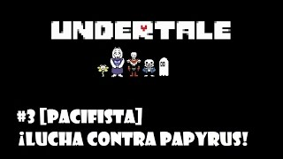 V�deo Undertale
