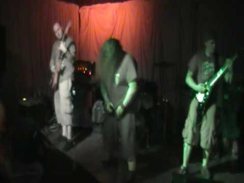 Bludgeon live, 2009