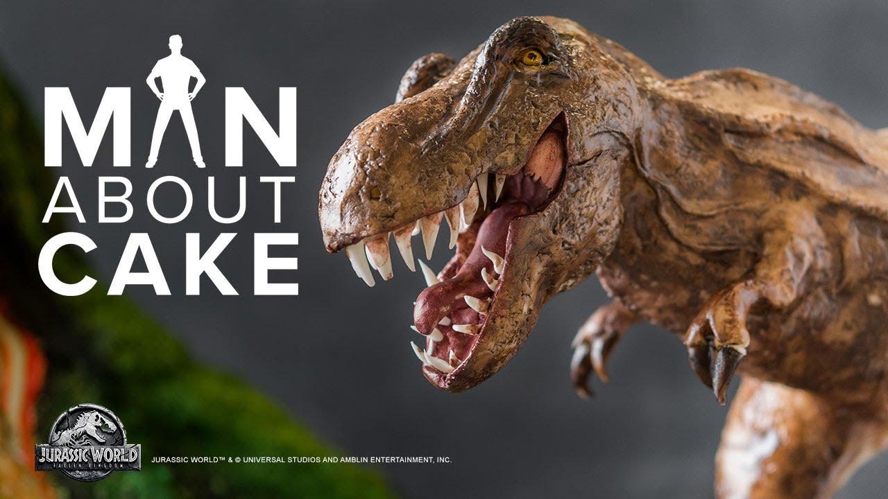 epic-dinosaur-cake-for-jurassic-world-fallen-kingdom-premiere-man-about-cake