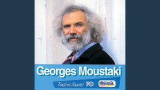Watch Georges Moustaki Lamant Du Soleil Et De La Musique video