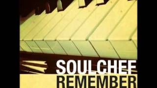 "SoulChef  - Never Too late (feat. Unknown Suspect) - ""Remember When..."" LP - Kitchen Dip Recordings"