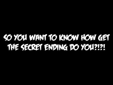 Secret Neighbor The Secret Ending