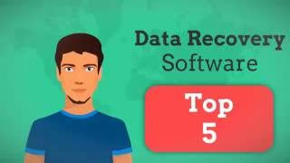 Data recovery software of 2016