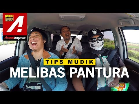 Toyota All New Fortuner TRD Sportivo 2018   ROADTRIP AutonetMagz feat. Motomobi & Fitra Eri