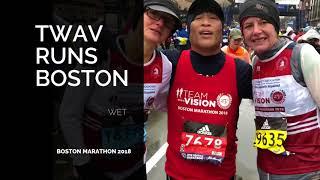 Marathon 2018 Thank You