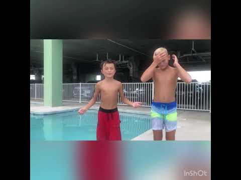 Pool stereotypes