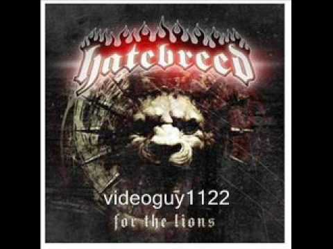 """Hatebreed """"Ghosts of War"""" (Slayer Cover)"""
