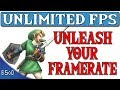 Cemu 1.11.3 | Unlimited FPS | Zelda Breath of the Wild