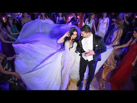 MY LEBANESE ROYAL WEDDING   SNEAK PEAK   GUINWA