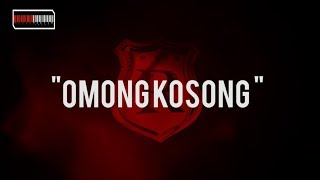 "REPVBLIK VIDEO LIRIK "" OMONG KOSONG """