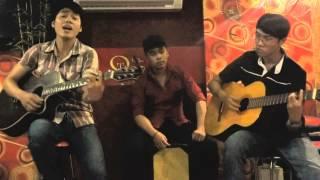 Cỏ và mưa - QTreo Band