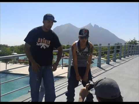 Directo del Ghetto - Ciniko Lokote Ft Euge Mc (LINK DE DESCARGA)