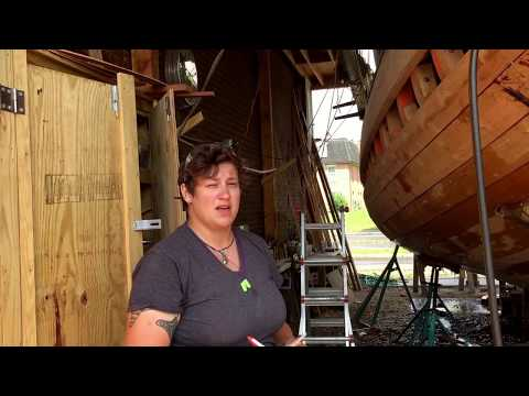 Hudson River Maritime Museum projects