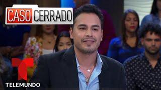 Caso Cerrado | His Wife Is Attracted To...Animals? 😥🙊🤷🏻🐷| Telemundo English