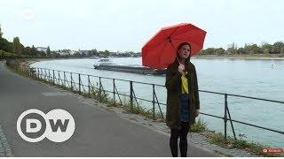 Almanya'da ayak üstü sohbetin incelikleri / Meet the Germans - DW Türkçe
