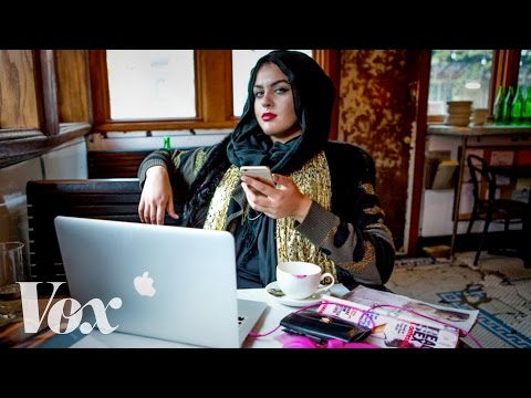 "Thumbnail: Tired of being bullied, this ""MuslimGirl"" found a way for Muslim women to talk back"