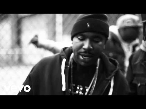 N.O.R.E. - Bloody Money