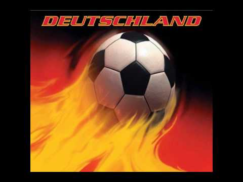 Fußball Songs