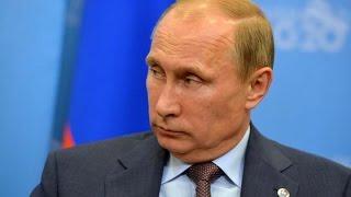 Putin Cronies Targeted in Sanctions Against Russia