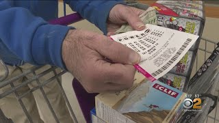 2 $1 Million Winning Powerball Tickets Sold At Same Store On Staten Island