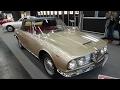 1963 Alfa Romeo 2600 Cabriolet Bertone - Classic Expo Salzburg 2016