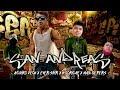 San Andreas - Ever Slkr X Boorcay X Acr Deon X Kka Malx  Lyric Video
