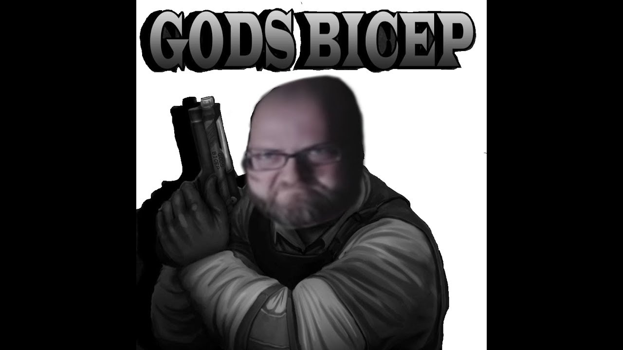 [Gods Bicep] Sunday Stream Playing All Kinds Of Games