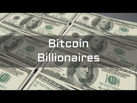 Winklevoss Twins Become First Bitcoin Billionaires