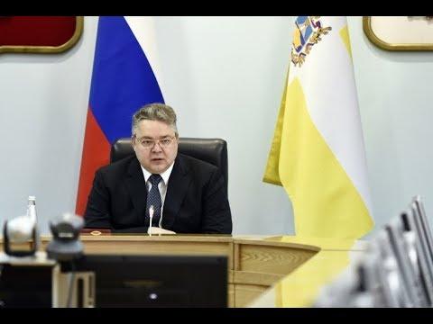 В состав президиума Госсовета России вошёл Владимир Владимиров