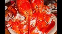 Patrick Lockyer Presents Soccer in Jax Fl with Lobster