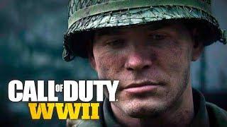 ЛЕС СМЕРТИ! - ЗАКАЛЁННЫЙ! - Call of Duty: WW2 #6