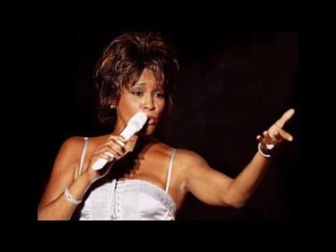 Whitney Houston - Try It On My Own - Live in Moscow 2004