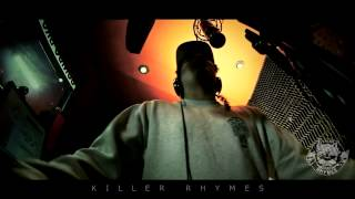 KILLER RHYMES 2 - CYPHER